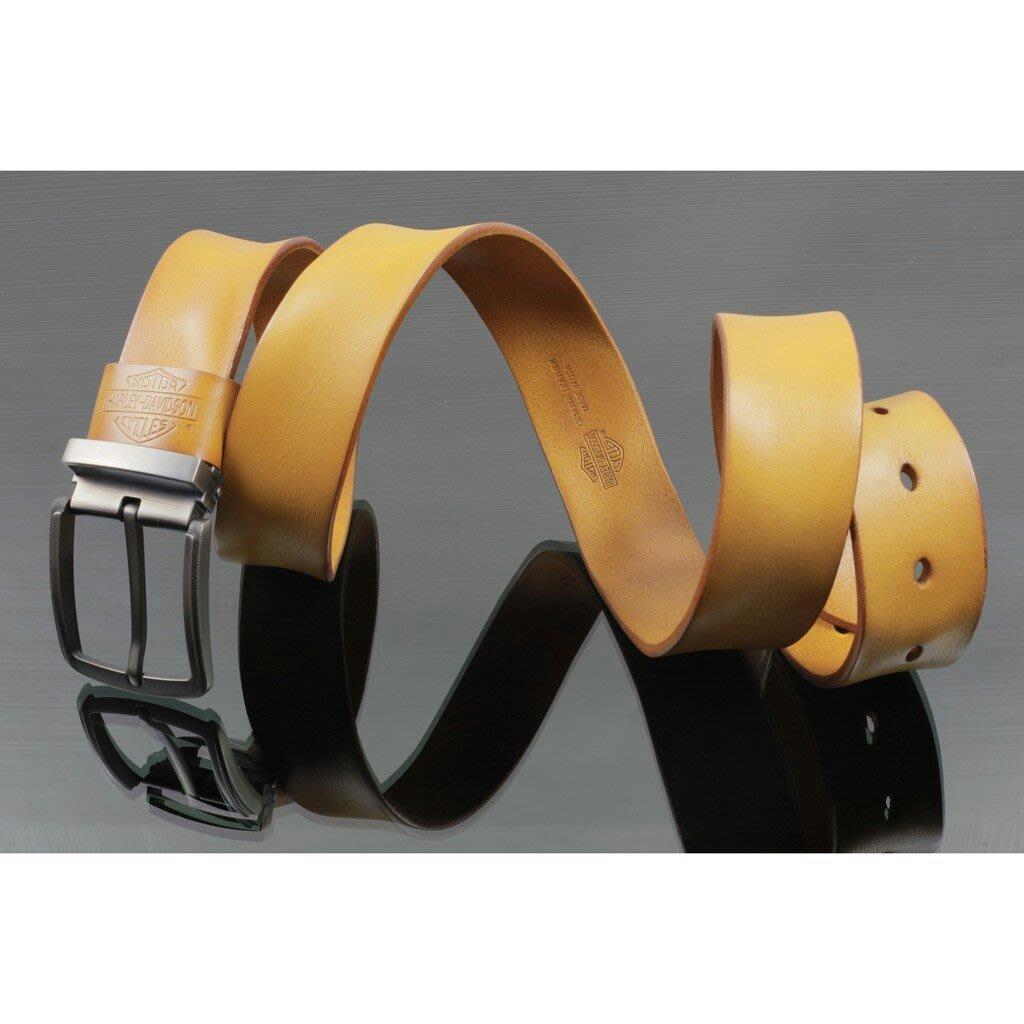 『老兵牛仔』LB-003植鞣革重機牛皮皮帶/頭層牛皮/復古/彈力/耐拉/個性