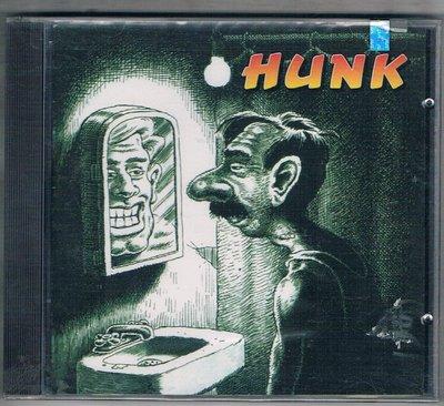 [鑫隆音樂]西洋CD- Hunk : Hunk{ZN052}/全新/免競標/下標前請先看[關於我]