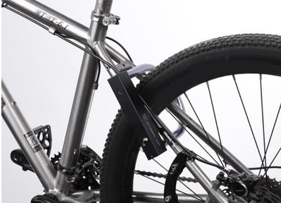 wheelup報警電動車鎖摩托車鎖自行車鎖電瓶車鎖防盜鎖山地車u型鎖