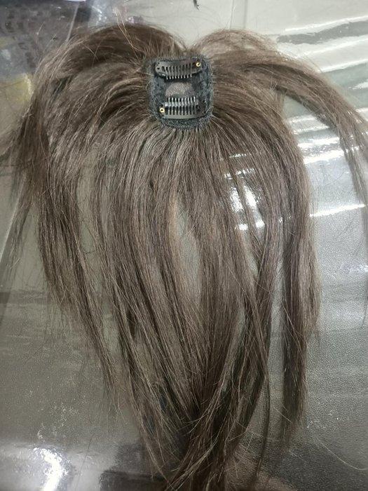 真髮長髮髮片