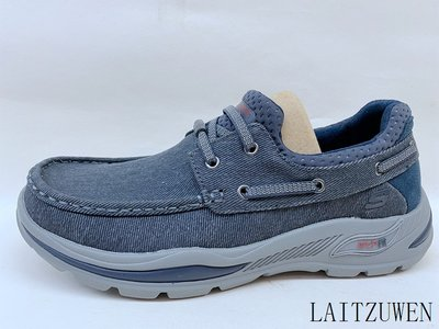 SKECHERS ARCH FIT MOTLEY  204180NVY 定價 2990 超商取貨付款免運費!