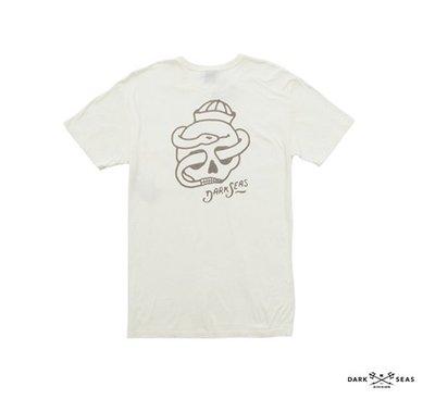 GOODFORIT / 美國Dark Seas Stick&Poke Old Time Pocket傳統監獄手刺刺青上衣