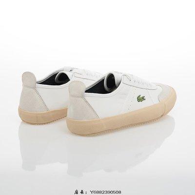 全新正品LACOSTE CONTEST 0120 4 CMA 40CMA003365T 男鞋