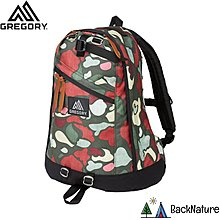 Gregory Day Pack Backpack GARDEN CAMO 26L  經典書包 潮流背囊