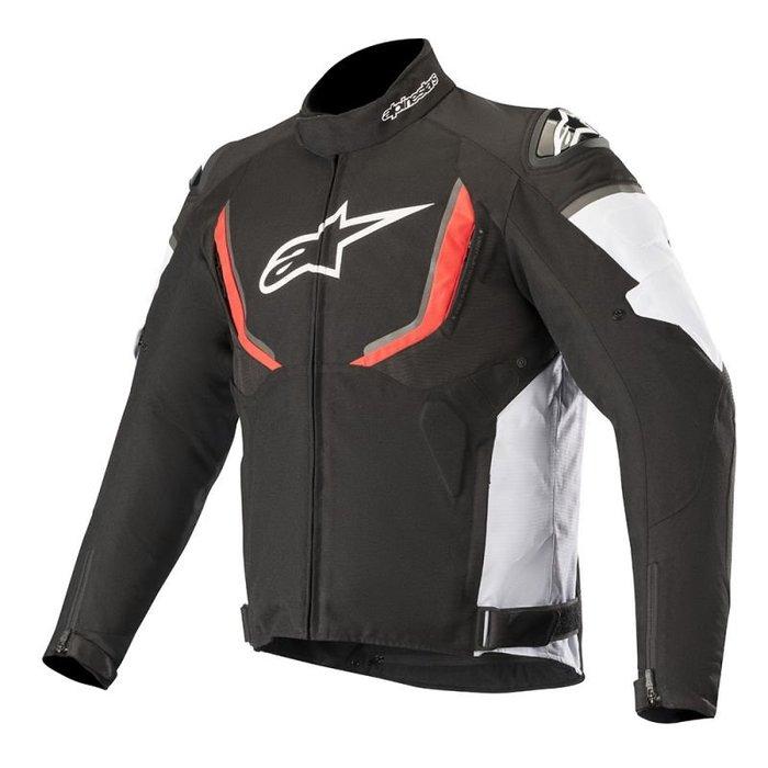 【松部品】義大利 Alpinestars A星 T-GP R V2 防摔衣 肩膀硬護具 防風內裏 五件式護具