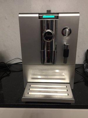 降‼️二手 Jura ENA9 One Touch 全自動咖啡機 台中市