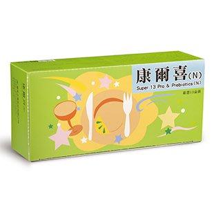 (漾霓)-代購~葡萄王~葡眾 康爾喜(N)乳酸菌顆粒(1.5克*90條) /益生菌/保健食品