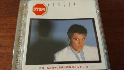 GAZEBO 賈芝伯80年代歐洲電音舞曲典範流行音樂選輯1998年罕見盤收錄I LIKE CHOPIN Telephone Mama 等舞池名曲