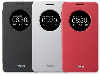 《晶準數位》已完售!!正原廠ASUS 華碩 ZenFone 6 智慧透視皮套(公司貨)A600CG A601CG