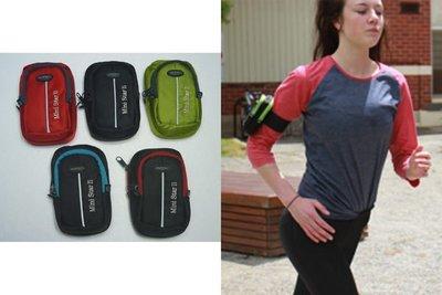 挪威品牌 INWAY 手臂包 運動背包 數位相機包 保固2年 運動手機袋 可裝S3 HTC IPHONE