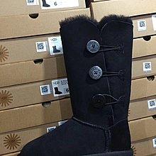 澳洲正品專櫃代購新款ugg雪地靴羊皮毛壹體經典5825女中筒靴5854短靴 5815長靴 1873纽扣款 高筒雪地靴