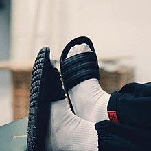 ADIDAS BOOST 運動 休閒 黑色 全黑 拖鞋 舒適 柔軟 EH2256 愛迪達 請先詢問庫存