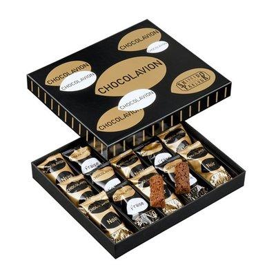 Mei 小舖☼預購 (限時至5/24)!日本 資生堂SHISEDO PARLOUR 綜合巧克力禮盒 牛奶 果仁 酸甜草莓