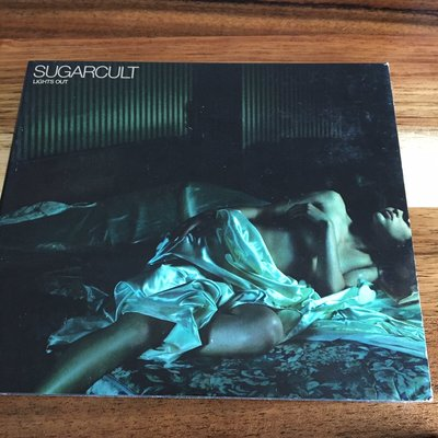 [BOX 2] Sugarcult-Lights out
