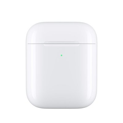 『有隻手機』Apple Wireless Charging Case 原廠無線充電盒 (For Airpods)