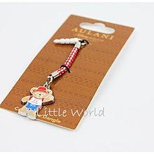 *B Little World * [現貨] 夏威夷迪士尼渡假村限定商品/夏威夷達菲耳機塞/Duffy/夏威夷連線