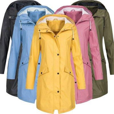 妮妮韓國服飾店~Speed sell tong long women's trench coat in qiu dong