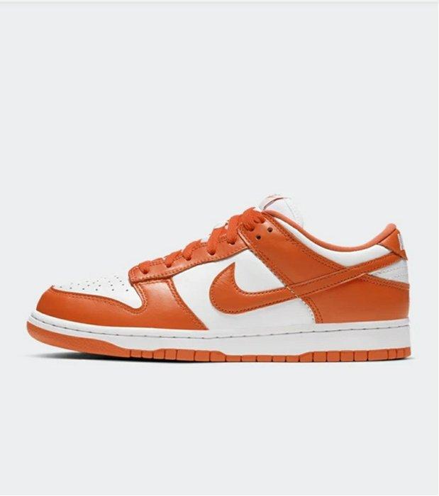 Nike Dunk Low Syracuse Kentucky Plum 雪城 肯塔基 真皮 麂皮 AJ1 喬1 1代 低筒 低幫 橘色 藍色 紫色 各尺寸