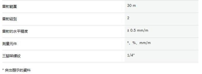 【晉茂五金】BOSCH博世 電子水平尺 GIM 60 L 請先詢問價格和庫存