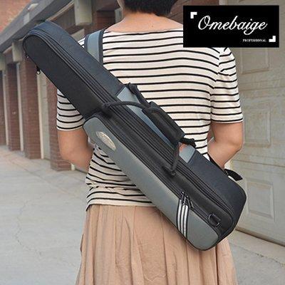 ☆ 唐尼樂器︵☆ Omebaige BGF-CC 降B調直管高音單簧管/豎笛/黑管/高音薩克斯風 軟包