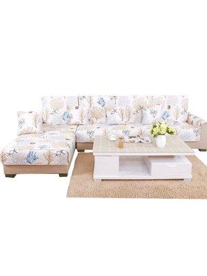 沙發墊子布藝防滑簡約現代通用萬能皮沙發...