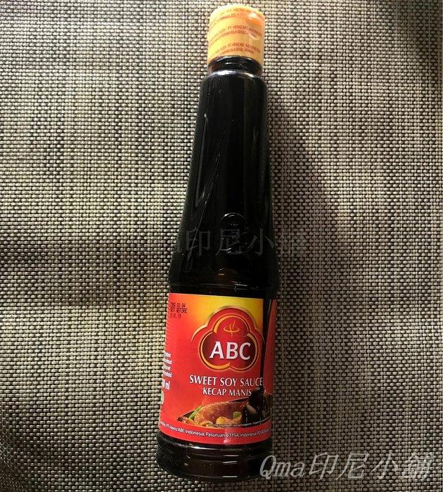 印尼ABC甜醬油膏(大)600g