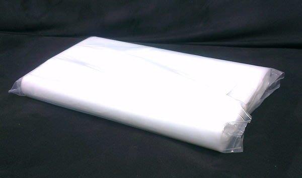 包裝材料【PE透明袋】18X20英吋 5磅/包 塑膠袋PE袋透明袋包裝袋收納袋