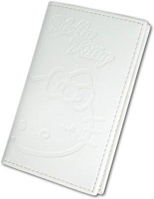 Hello Kitty SD卡片夾 名片夾 悠悠卡夾