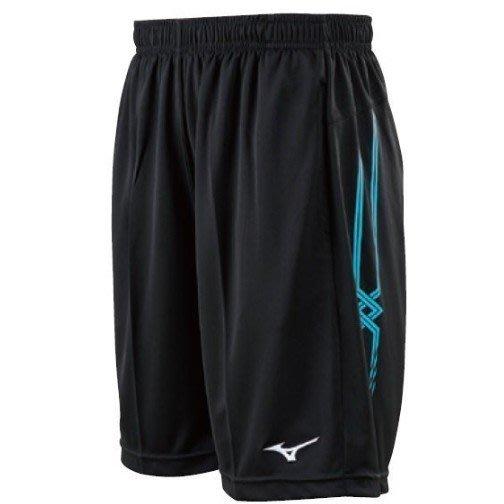*世偉運動精品* 美津濃(MIZUNO) V2TB9A0191 男生 排球褲 慢跑 健身