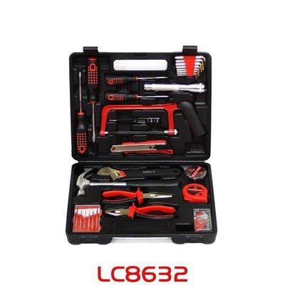 YEAHSHOP 車載工具 組合工具箱家用汽車載維修螺絲刀Y185