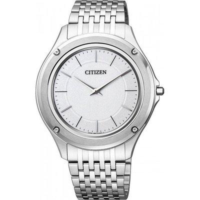 日本代購 CITIZEN 星辰錶  Eco-Drive AR5000-68A