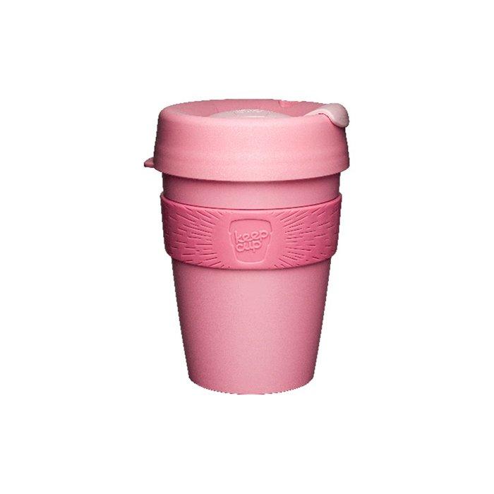☘小宅私物 ☘ 澳洲 KeepCup 隨身咖啡杯 M (甜心粉) 環保杯 隨行杯 現貨 附發票