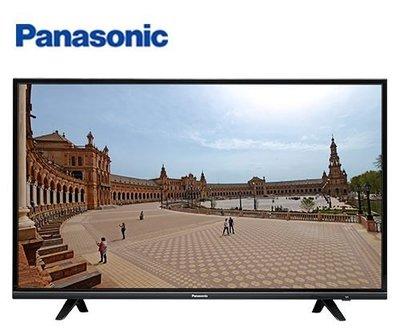 【免卡分期】Panasonic 國際牌 55型 TH-55GX600W 4K ULTRA HD 液晶聯網電視 免費運送