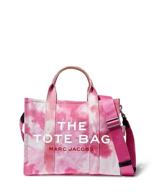 THE MARC JACOBS The Tote Bag Tie Dye Small Traveler To 5/17止