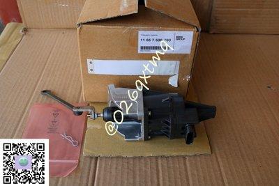 【恆偉】原廠 BMW 11657638783渦輪活門 排氣洩壓閥  F30 N20
