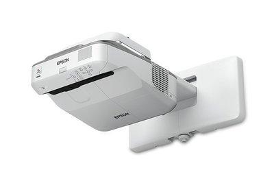 Epson EB-680(短焦) 商務/教學投影機 另 EB-680 EB-685W EB-S31 新店音響