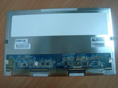 "*NBPRO*全新10.2""LED CLAA102NA1BCN 適用於ASUS EEEPC S101H/ N10系列只要$2500"