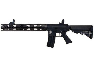台南 武星級 SRC MAMBA-L M4 全金屬 電動槍 2代(步槍卡賓槍毒蛇BB槍BB彈空氣槍狙擊槍M4A1 M16