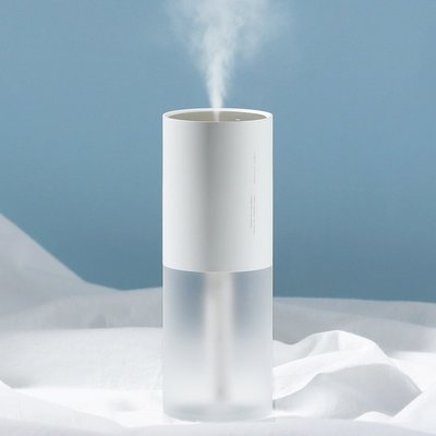 Lumena 韓國便攜無線水霧加濕器 (帶柔和LED燈) 潤膚防乾燥 N9-H2