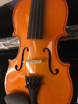 全新小提琴 violin