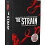 【聚優品】 The Strain 血族 完整版14DVD 高清原版美劇碟片 無中文 精美盒裝