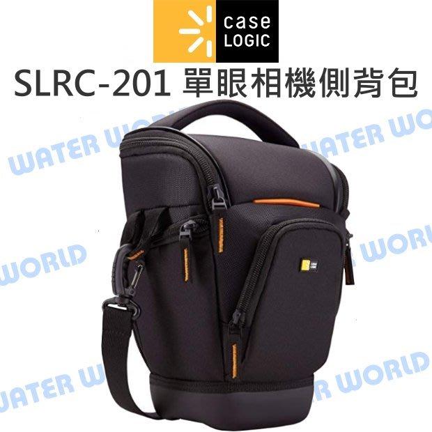 【中壢NOVA-水世界】凱思 Case logic【SLRC-201 單眼相機側背包】斜背包 相機包 槍包 公司貨