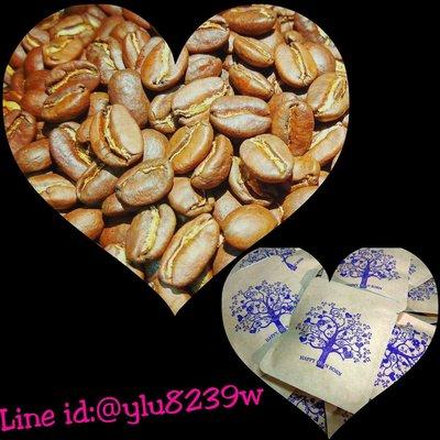 非洲/衣索匹亞/哈魯處理廠/耶加雪菲#225g咖啡豆