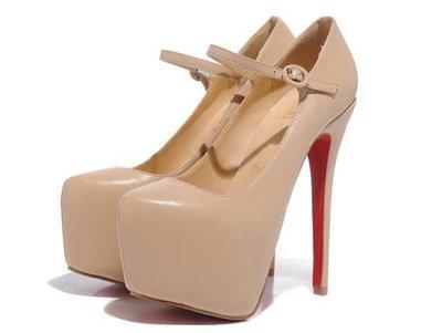 高跟鞋 厚底休閒鞋-時尚氣質優雅亮麗女鞋子2色ws85[獨家進口][米蘭精品]