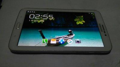 Samsung Galaxy Tab3 SM-T211 3G+WIFI 平板 7吋  功能正常