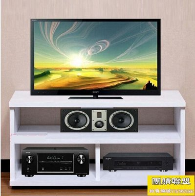 簡易電視機櫃簡約現代中小戶型客廳可行動櫃臥室迷你組裝櫃【團購聯盟】