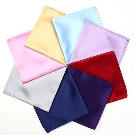 vivi領帶家族 /男仕配件/  口袋巾POCKET~為西服而生的精彩伴侶~