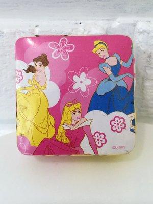 全新 MAGIC TOWEL 美國迪士尼世界  公主系列  魔術手帕 30X30 公分 100%棉 【寶妮子】