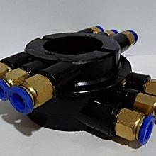 【鎮達】拆胎機配件 導氣閥 旋轉氣閥