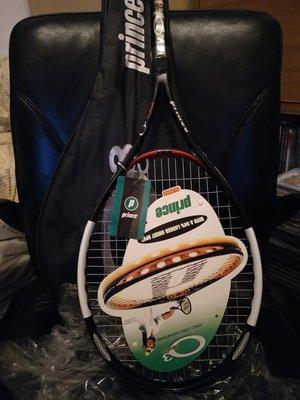 全新 prince 03 tour 網球拍 310g